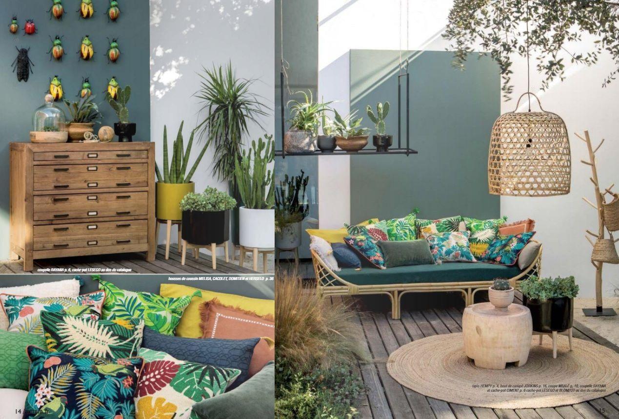 Catalogue AMPM collection printemps été 2018 - meuble et ...
