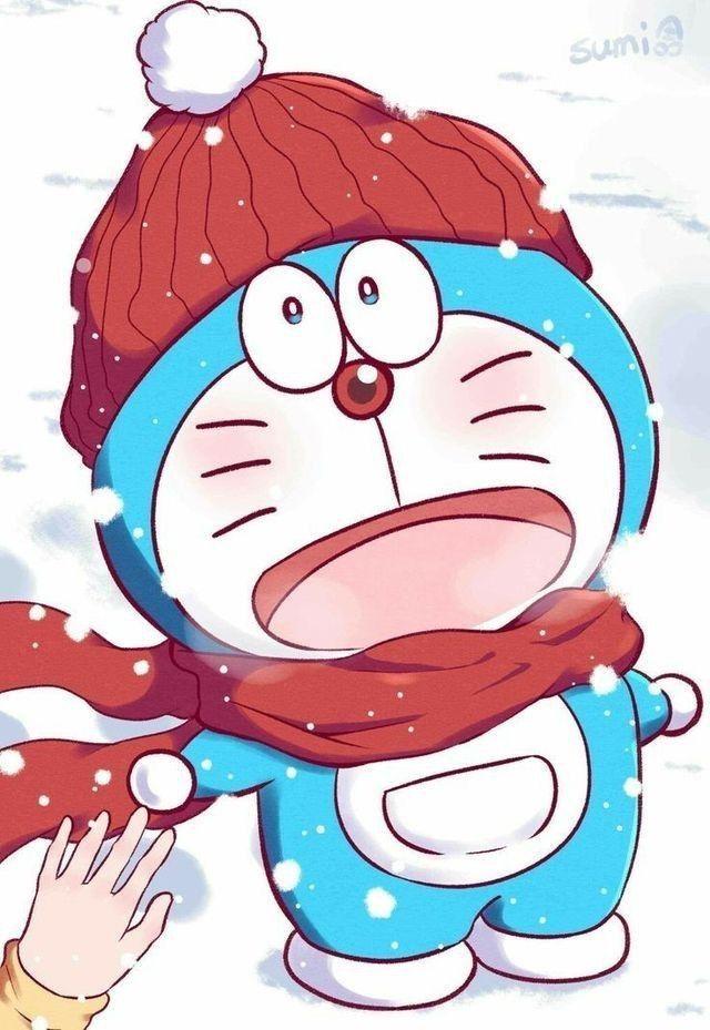 Doraemon New Wallpaper HD