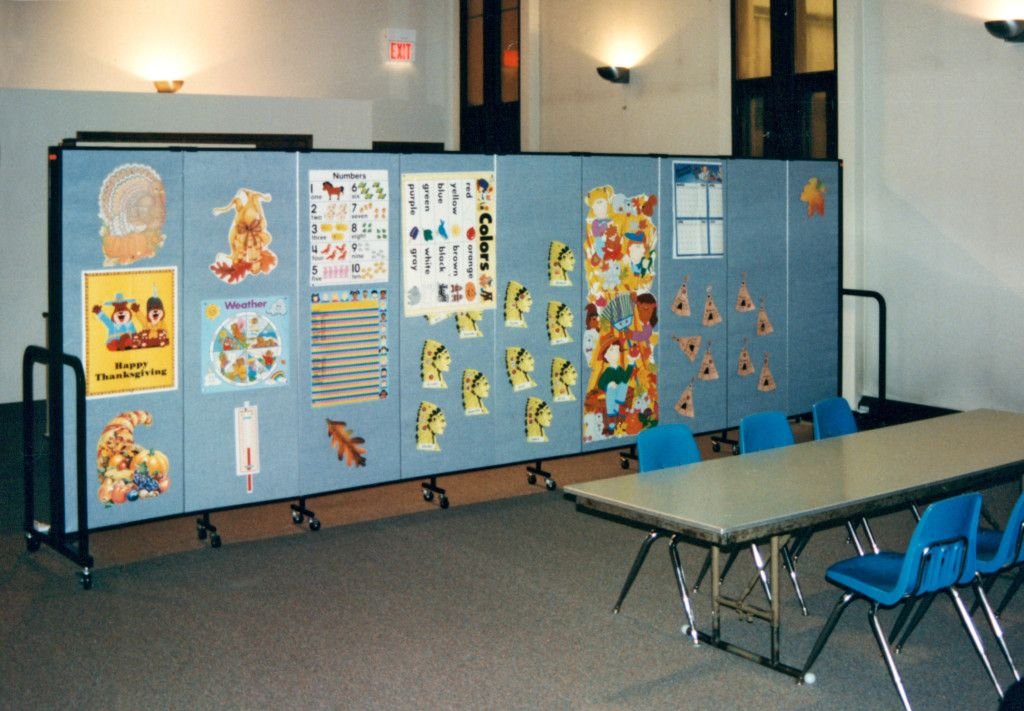 Preschool Room Dividers Foremost Portable Room Dividers