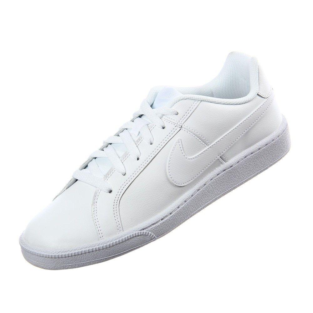 Acuerdo no relacionado Condición previa  Tomando como inspiración el estilo clásico del tennis, estos Nike Court  Royale son justo lo que necesitas para llevar un loo… | Sneakers nike, Nike,  Mens fashion:__cat__