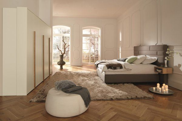 D co chambre 17 chambres parentales avec dressing for Idee decoration chambre parentale