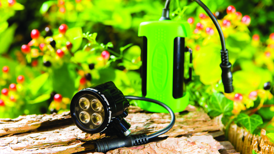 Best Mountain Bike Lights 2020 8 Top Rated Options For Night