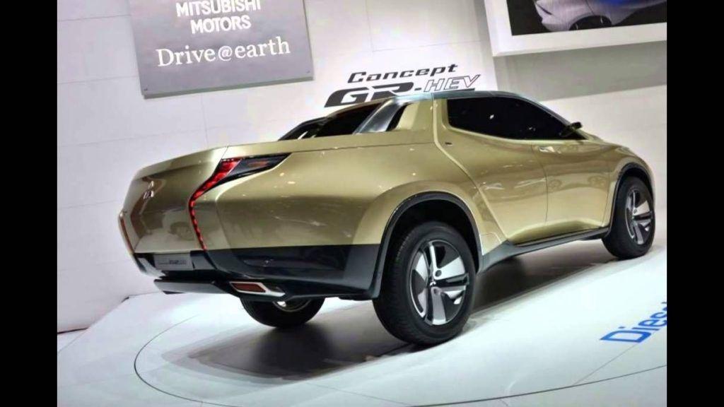 Mitsubishi L200 2020 Interior Cars Review 2019 Mitsubishi Mitsubishi Motors Car Wallpapers