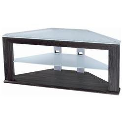 Three Tier 18 Tv Stand In Silver 00088675434504 It10565 Features