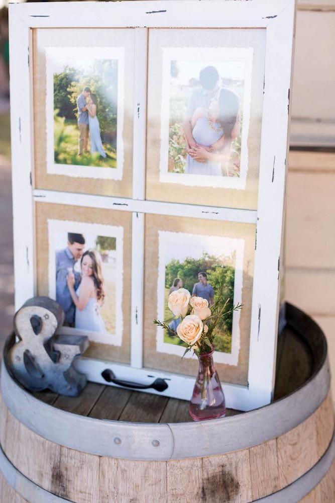 36 Ideen von Budget Rustikale Hochzeitsdekorationen   – wedding