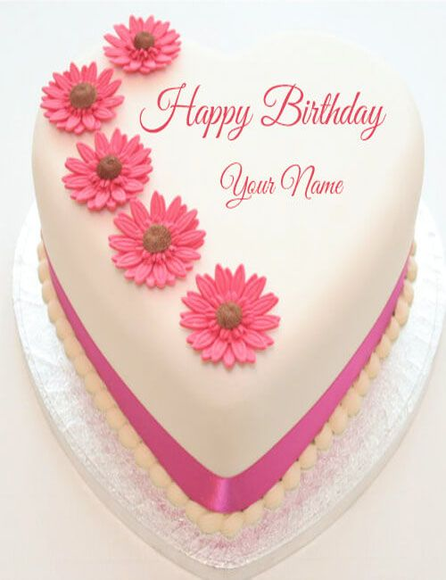 Click For A Random Pic Beautiful Birthday Cakes Pinterest