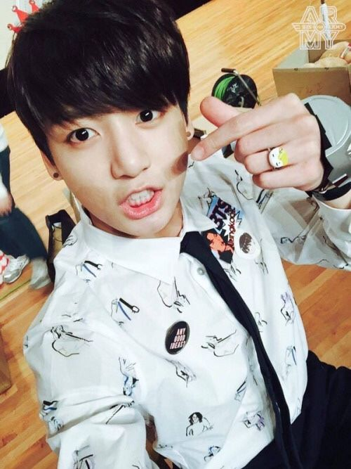 jungkook black hair | Tumblr | ♫❤️BTS - My First K-Pop Group