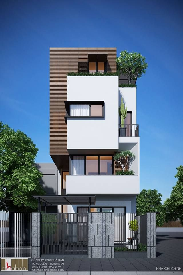 Pin de a y architects d f design en inspiration idea for Casa moderna tunisie