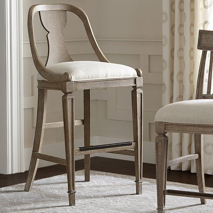 Awe Inspiring Wethersfield Estate 30 Bar Stool New Home Redfield Short Links Chair Design For Home Short Linksinfo
