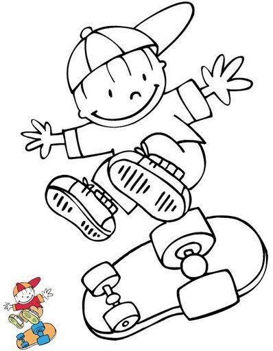 Dibujos De Ninos Jugando Dibujo De Ninos Jugando Dibujos Para Ninos Sellos Digitales