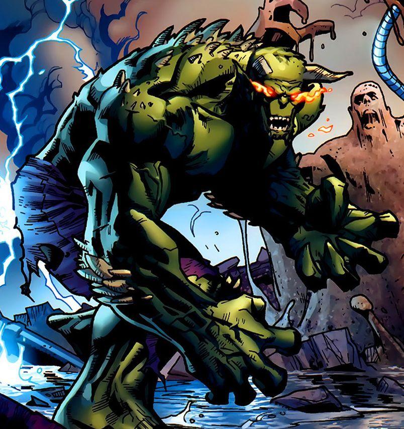 Ultimate Green Goblin | Comics | Pinterest | Green goblin ...