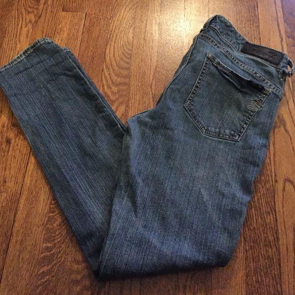 Seven jeans Skinny jeans Seven7 Jeans Skinny