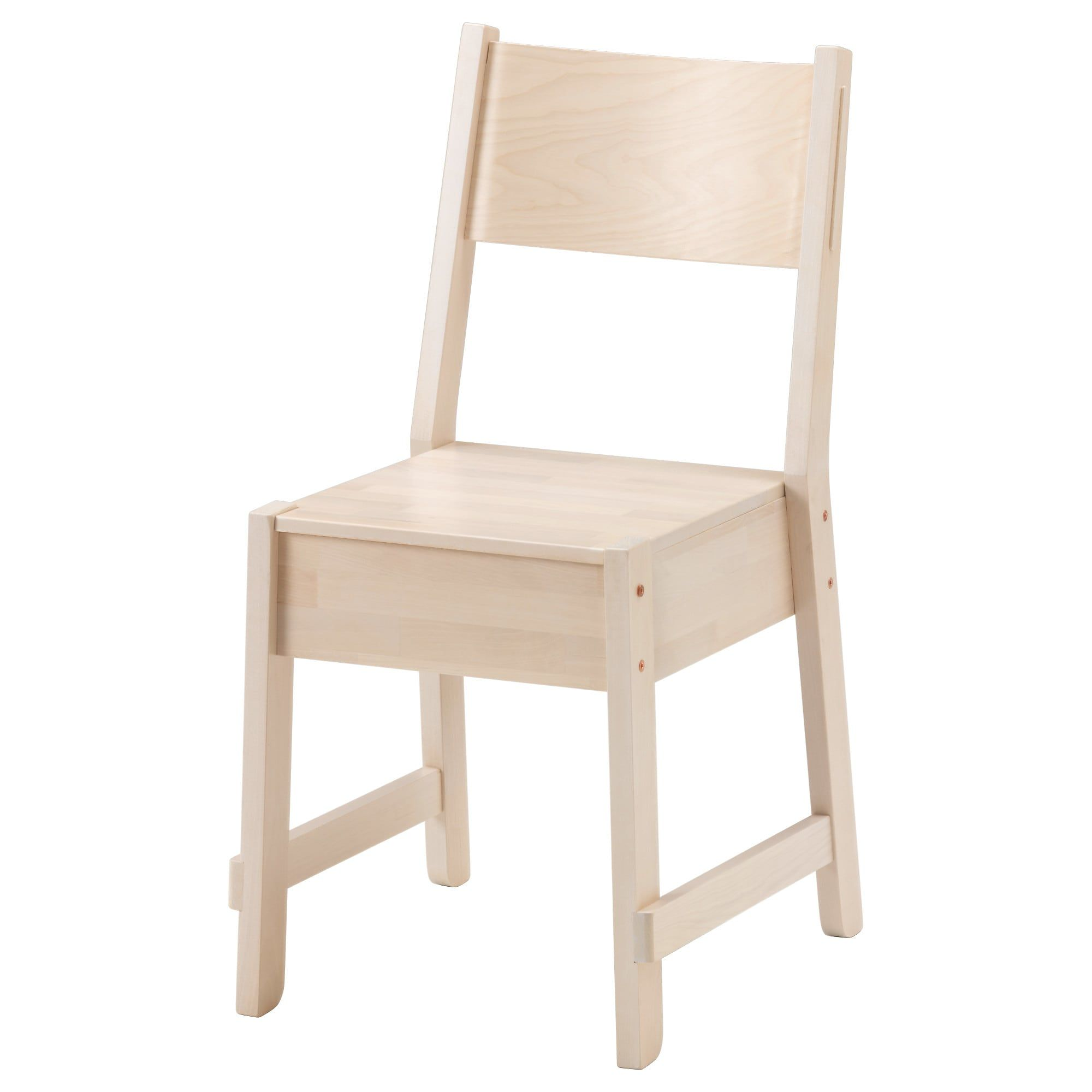 NorrÅker chair white birch in furniture to buy pinterest