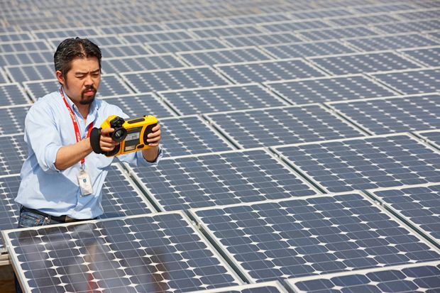 Japan S Solar Subsidies Could Fuel 9 6b In New Installations Solar Panels For Home Solar Solar Panels
