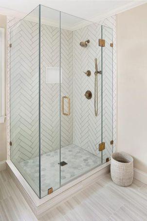 60 Small Master Bathroom Tile Makeover Design Ideas Interior