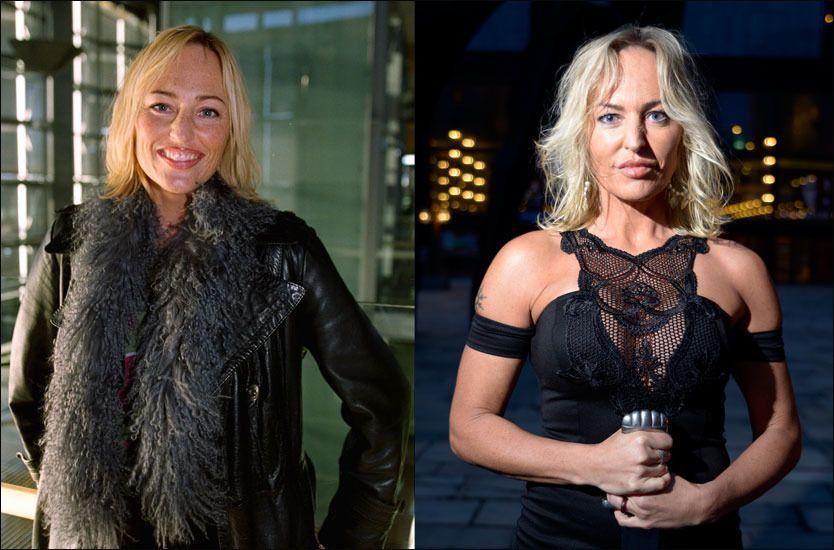 Slik ser «Villa Medusa»-dronningen ut i dag - VG Nett om Reality-TV