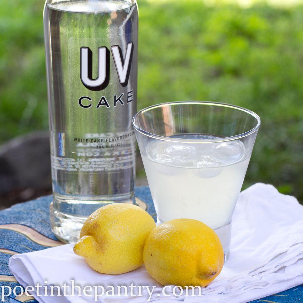 Cake Vodka, Flavored Vodka