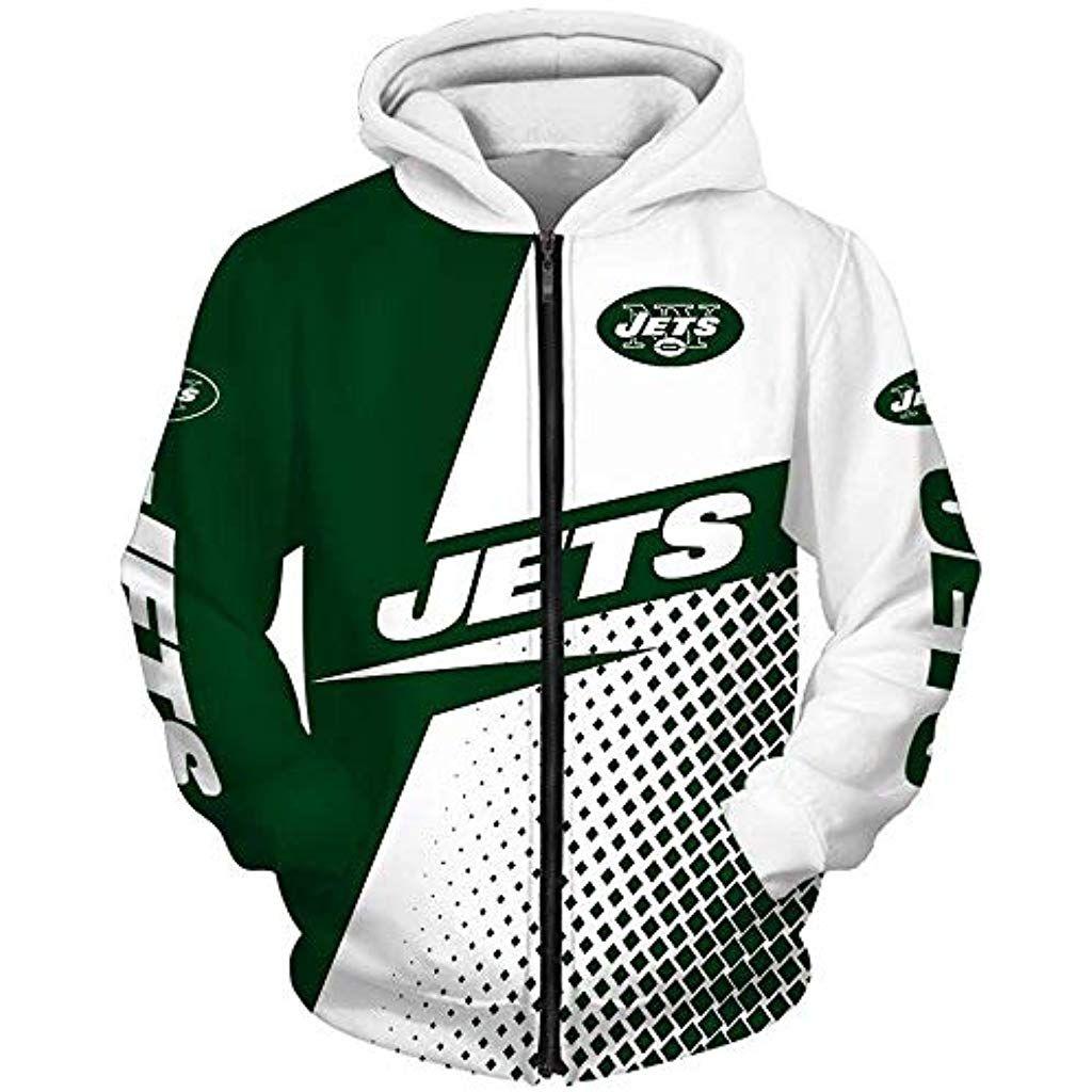 new york jets baseball jersey