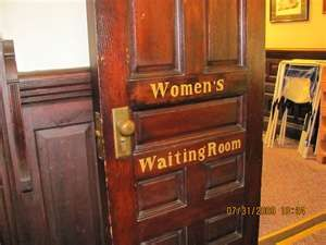 http://thewomanswaitingroom.blogspot.com