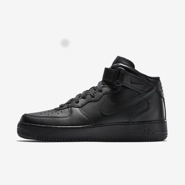 Foto de Nike Air force one (1/6) | Nike air force ones, Nike ...