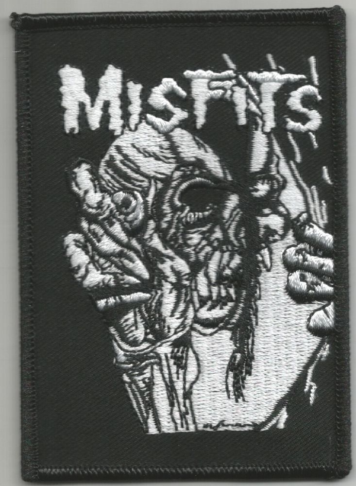 Explore band patches iron on patches and more