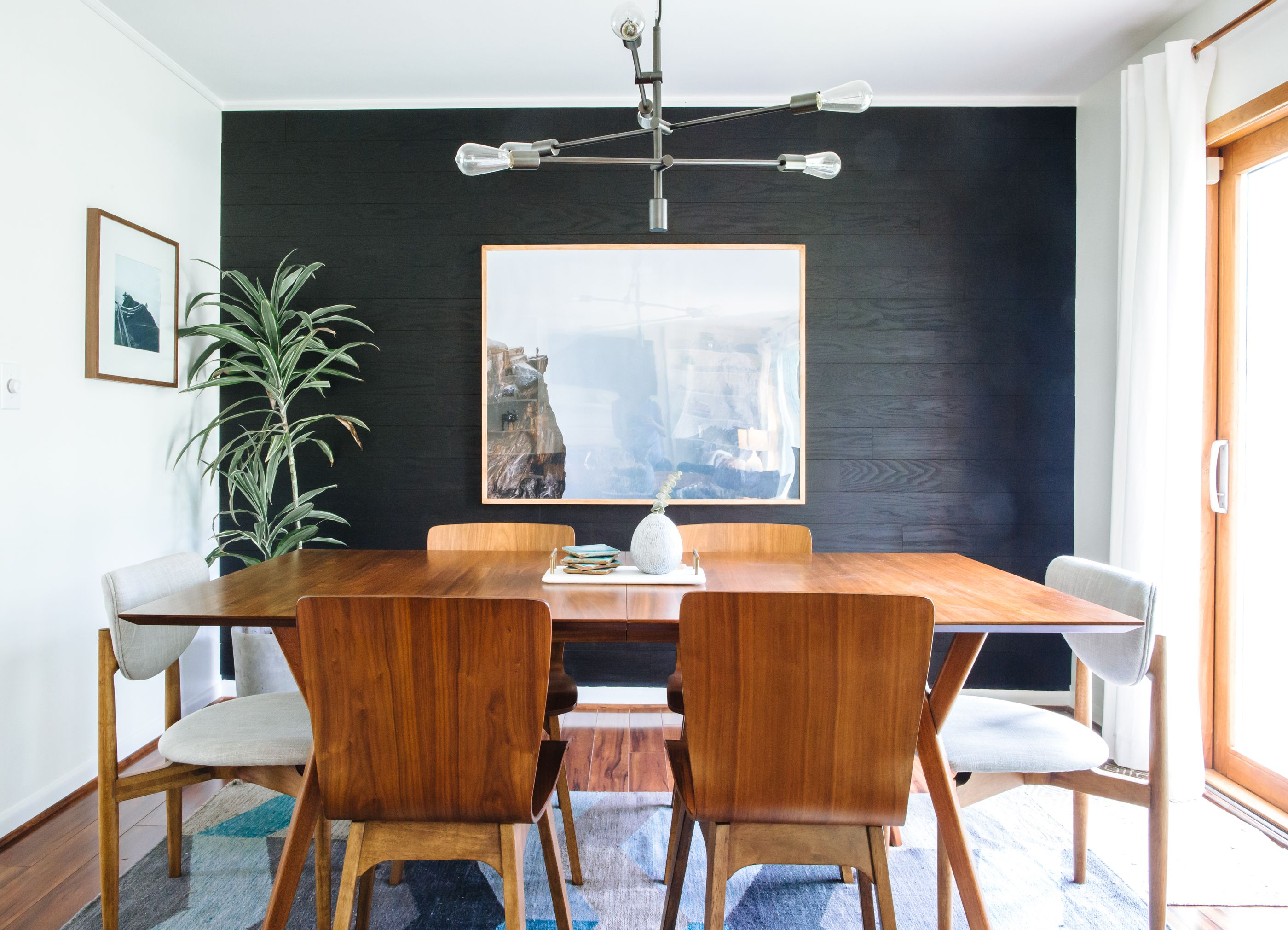The key to decluttering without burning yourself out matte black