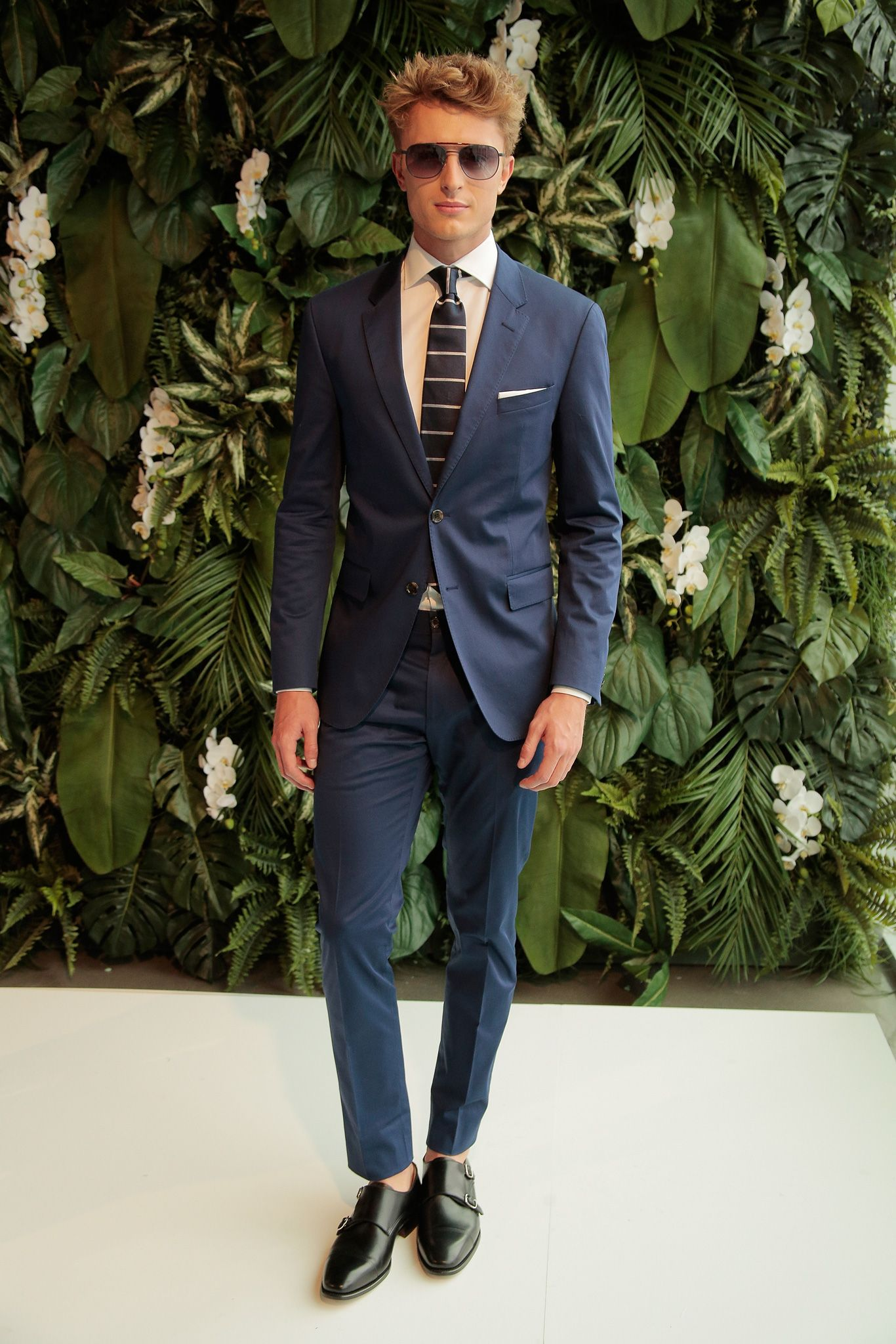 it's all about the fit -- and Hilfiger delivers, Tommy Hilfiger Spring 2016 Menswear, New York Fashion Week: Mens // menswear style + fashion