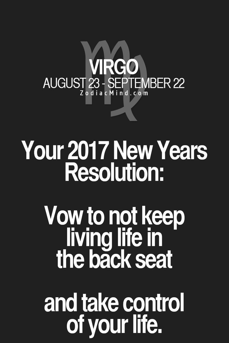 Horoscope for 2017 on the signs of the zodiac: Virgo