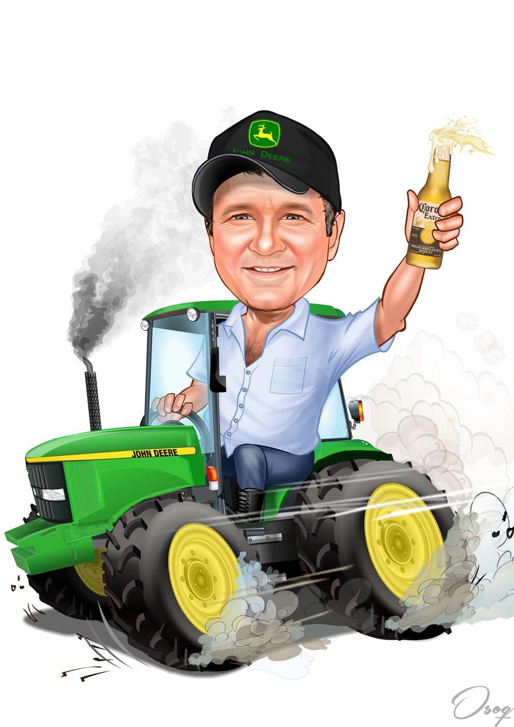John Deere Undermining Black Farmers' Boycott, Org Says
