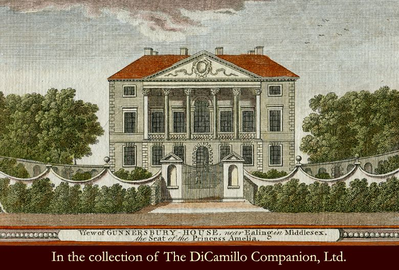 The DiCamillo Companion - Database: House Details