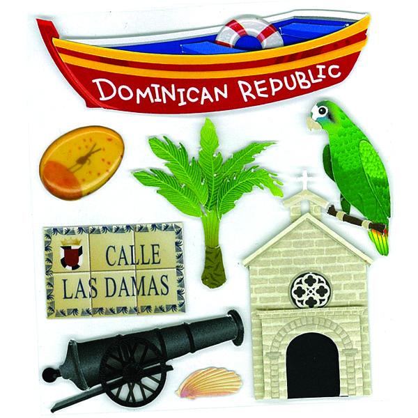 DOMINICAN REPUBLIC 50-20220