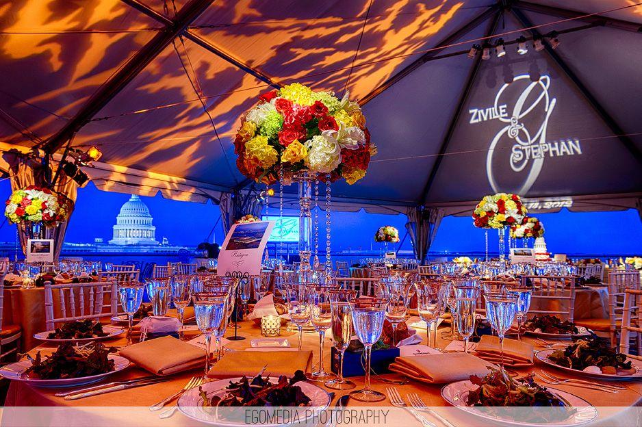 Charlie Palmer Steak Dc Wedding Photographer Dc Weddings Dc Wedding Photographer Rooftop Wedding Reception