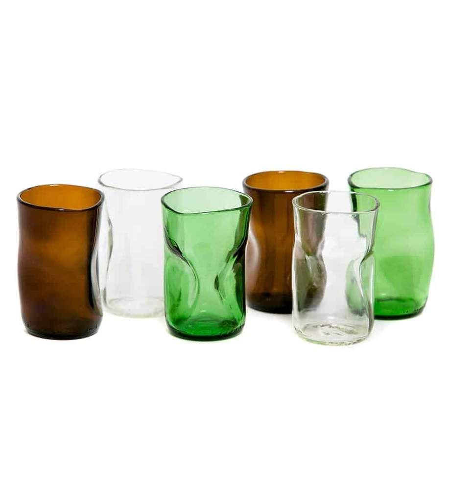 Tumbler Glasses (Clear). www.acre75.ca | Housewarming gift idea, new ...