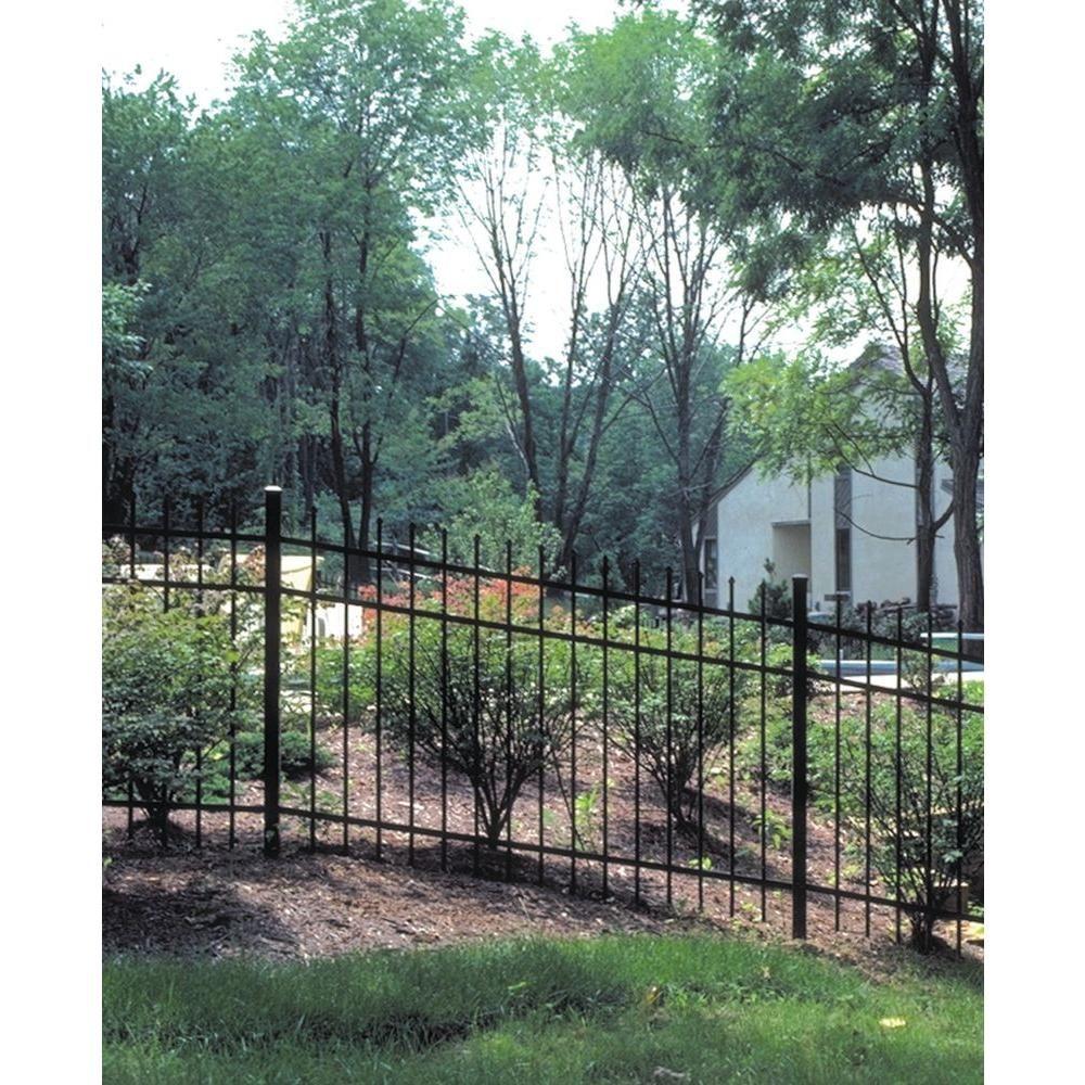 New Hampton Bay Fence Panel