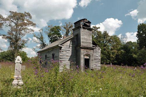 Gospel Center (Hocking Hills Area)