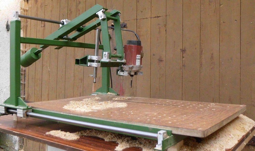 Kopirovaci Frezka Wood Carving Duplicator Dilna Wood