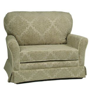 Loveseat Glider For Nursery Ohhh Baby Pinterest Gliders And