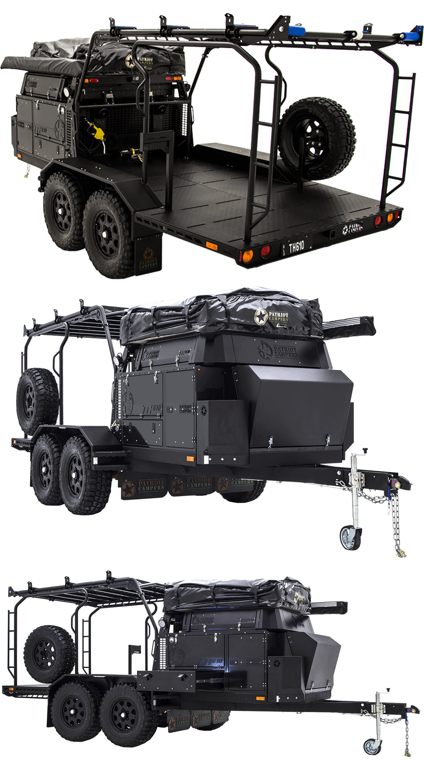 Love It All The Cool Trailers Are From Europe Or Austria Lengthening Car Trailer Page 2 Pirate4x4com 4x4 And Offroad