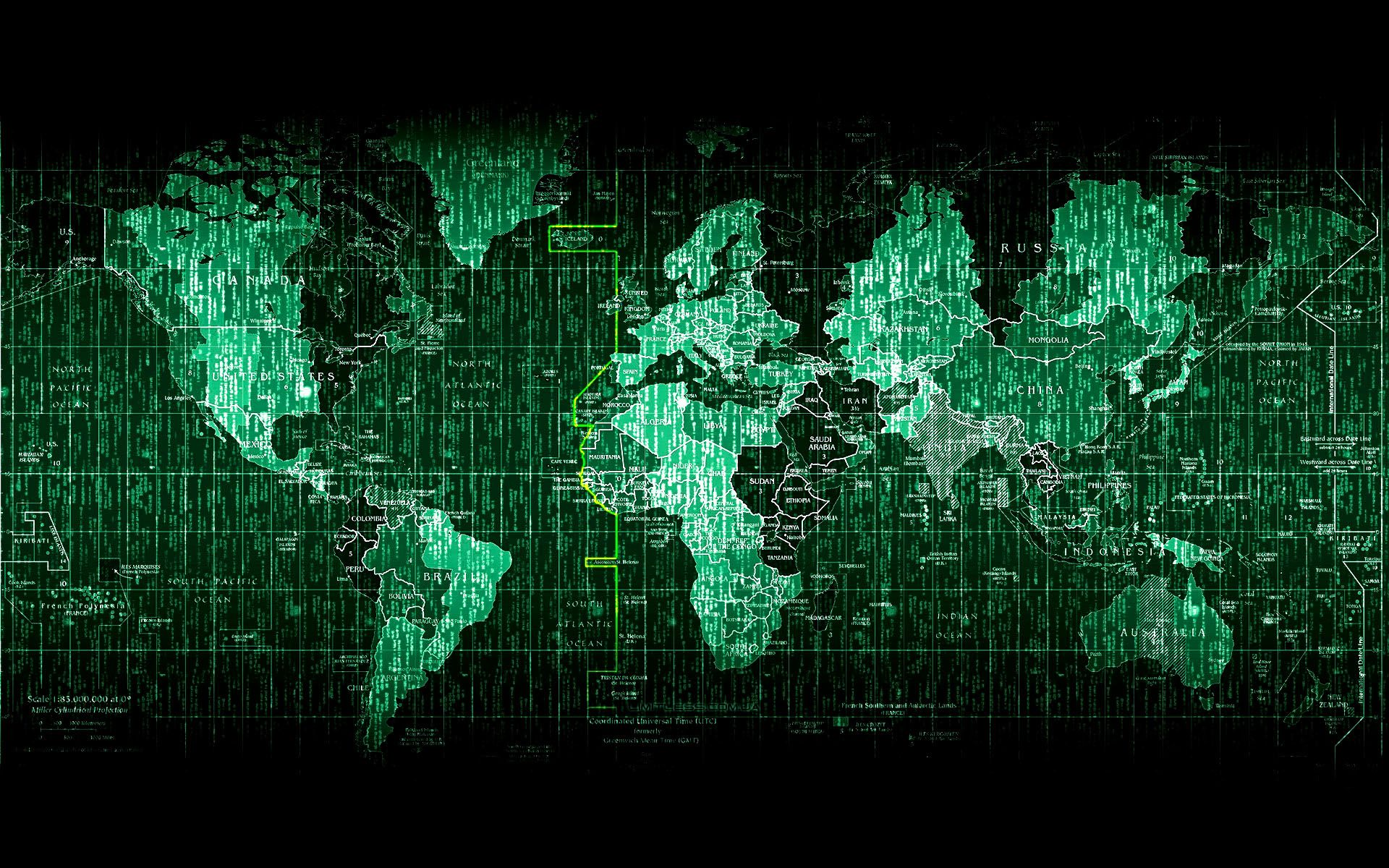 Cyber Attack Map Norse Attack Map Every Second Norse Collects And Analyzes Live Threat