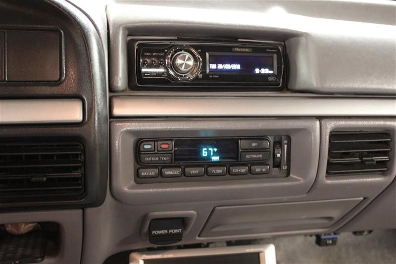 So You Want Climate Control In Your Obs Ford Powerstroke Diesel Forum Ford Powerstroke Ford Diesel Truck Accessories Ford