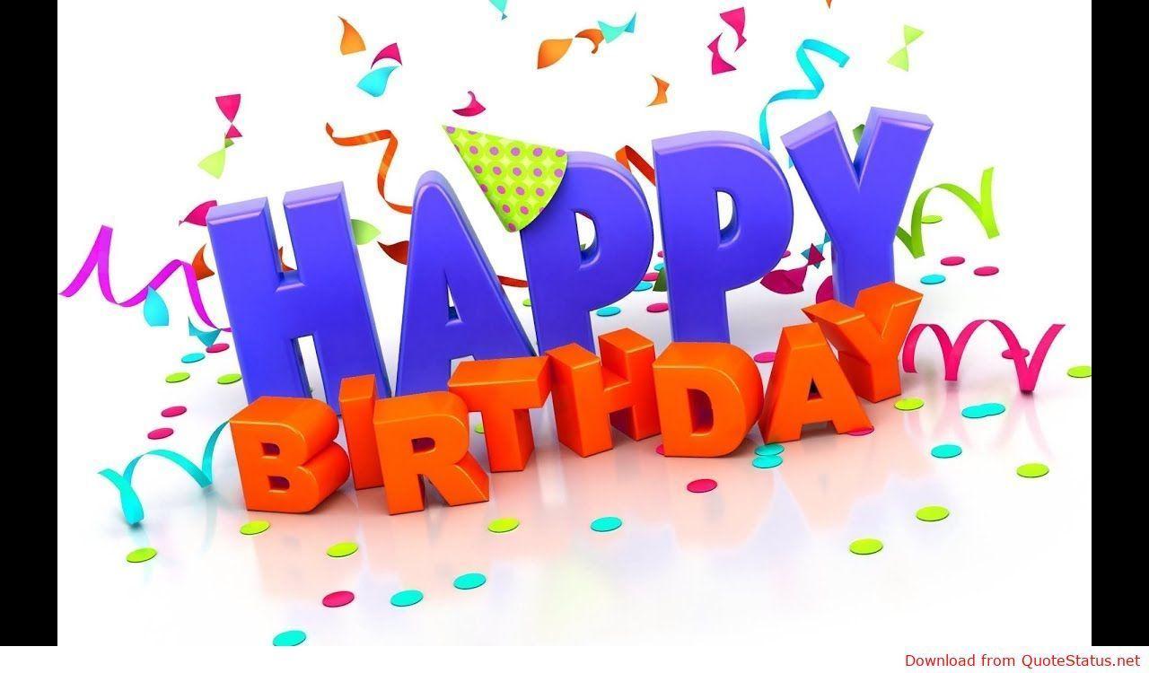 Happy Birthday Song Whatsapp Status Video Download Mp4 Birthday Special Happy Birthday Free Happy Birthday Wallpaper Happy Birthday Greeting Card
