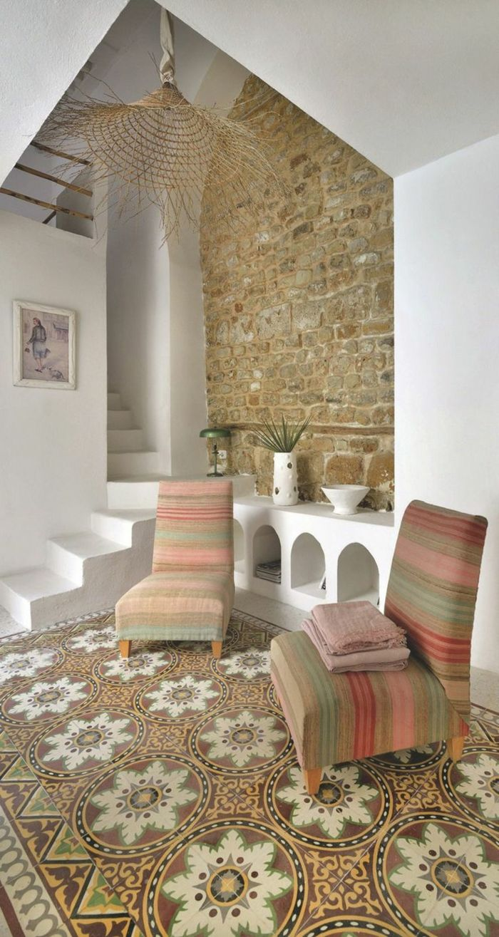 Stairs And Wall Interior Ideas And Accessories For The Home
