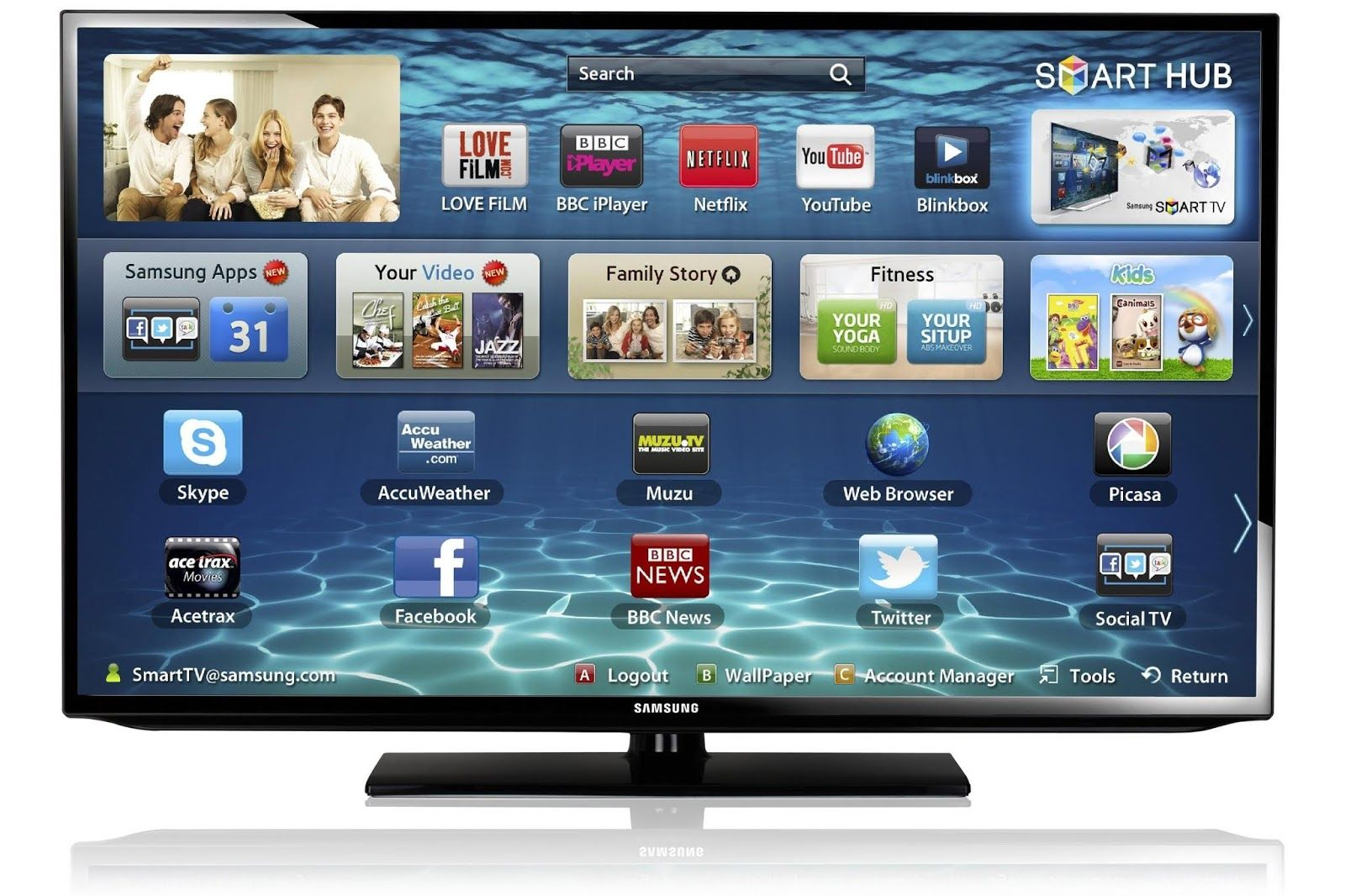 how to manually turn on tcl roku tv without remote