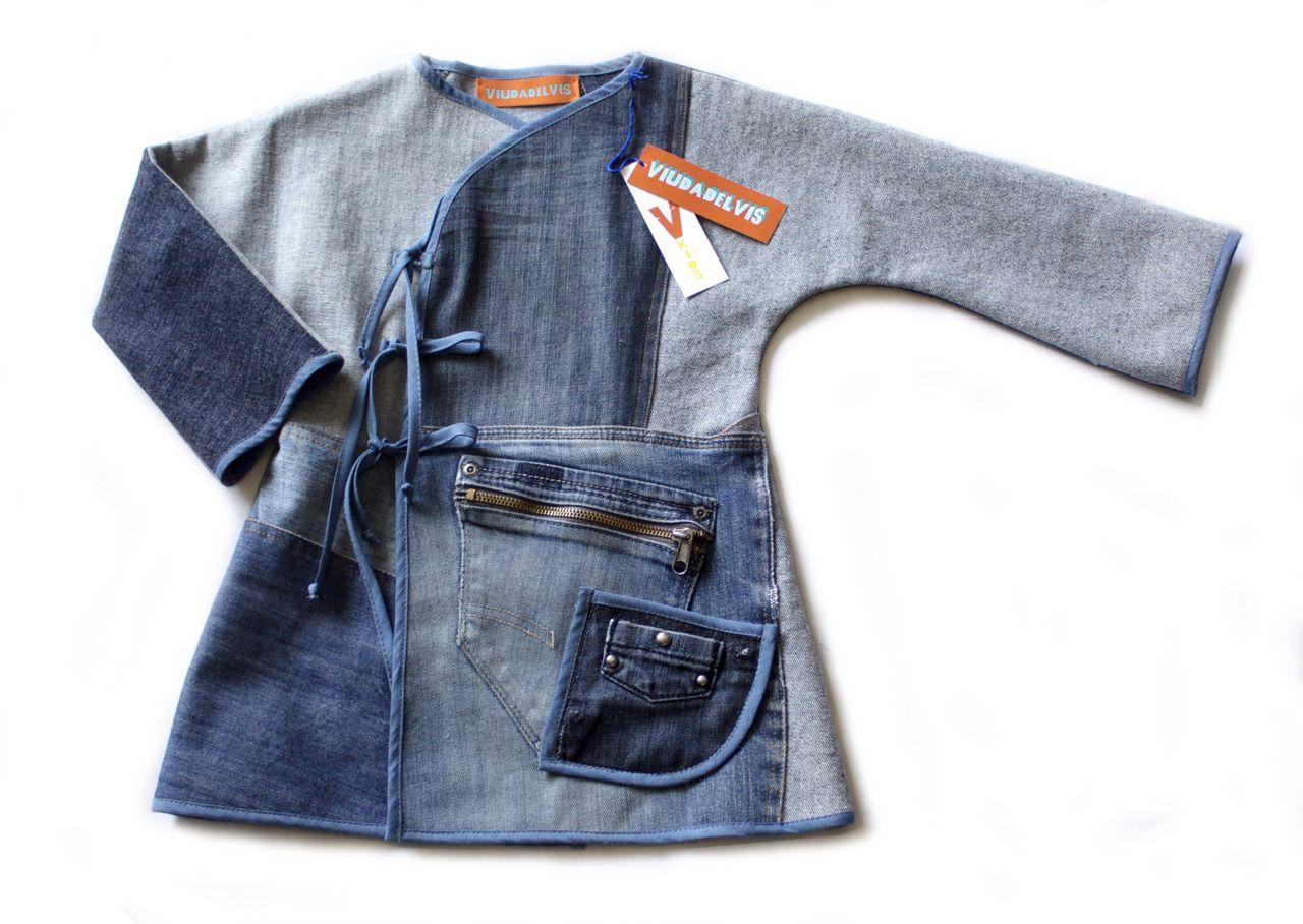 Jeamono reused denim rejeans pinterest jeans recyclage et vetement enfants - Idees recyclage vetements ...