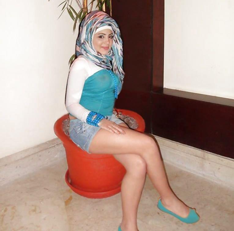 Sexy arabische frauen