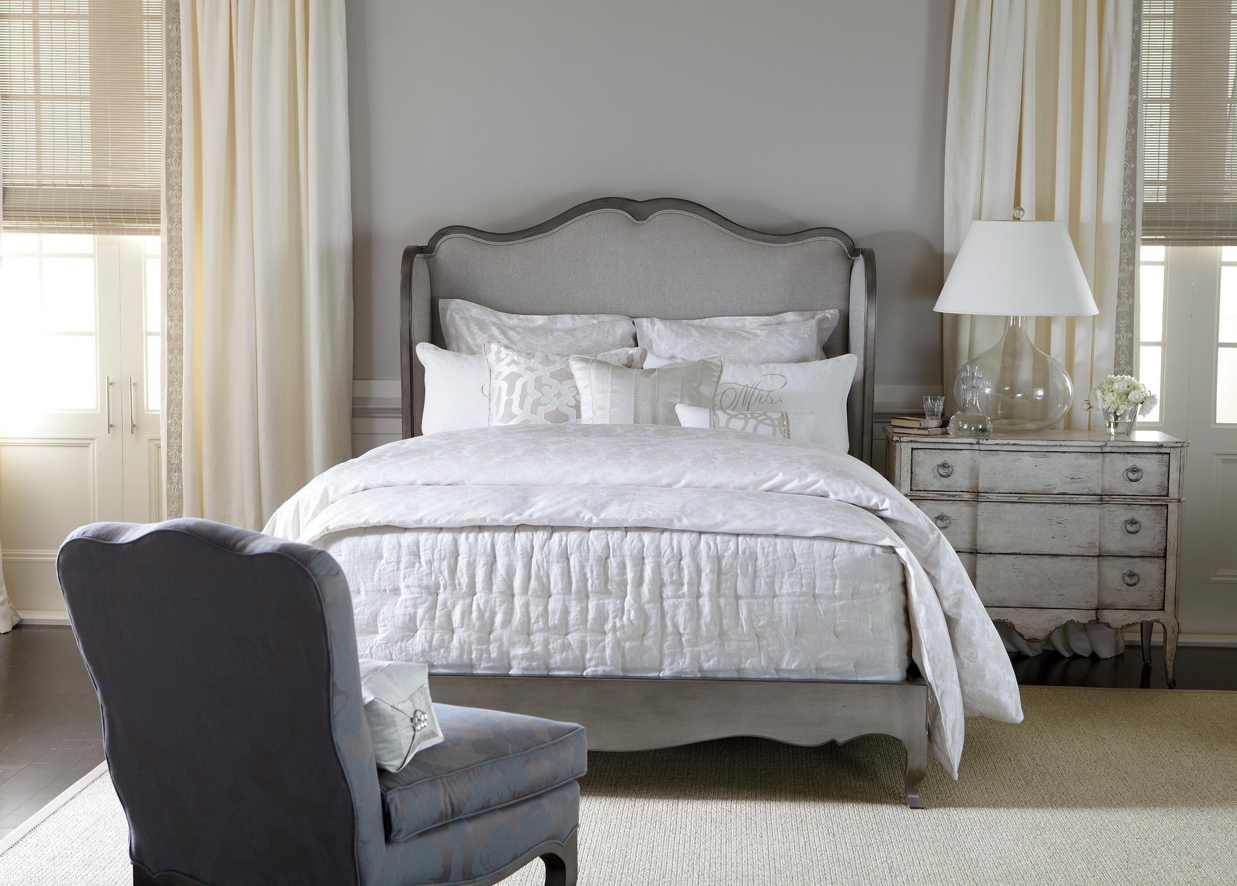 Eleanor Accent Chest Home decor, Bed, Decor