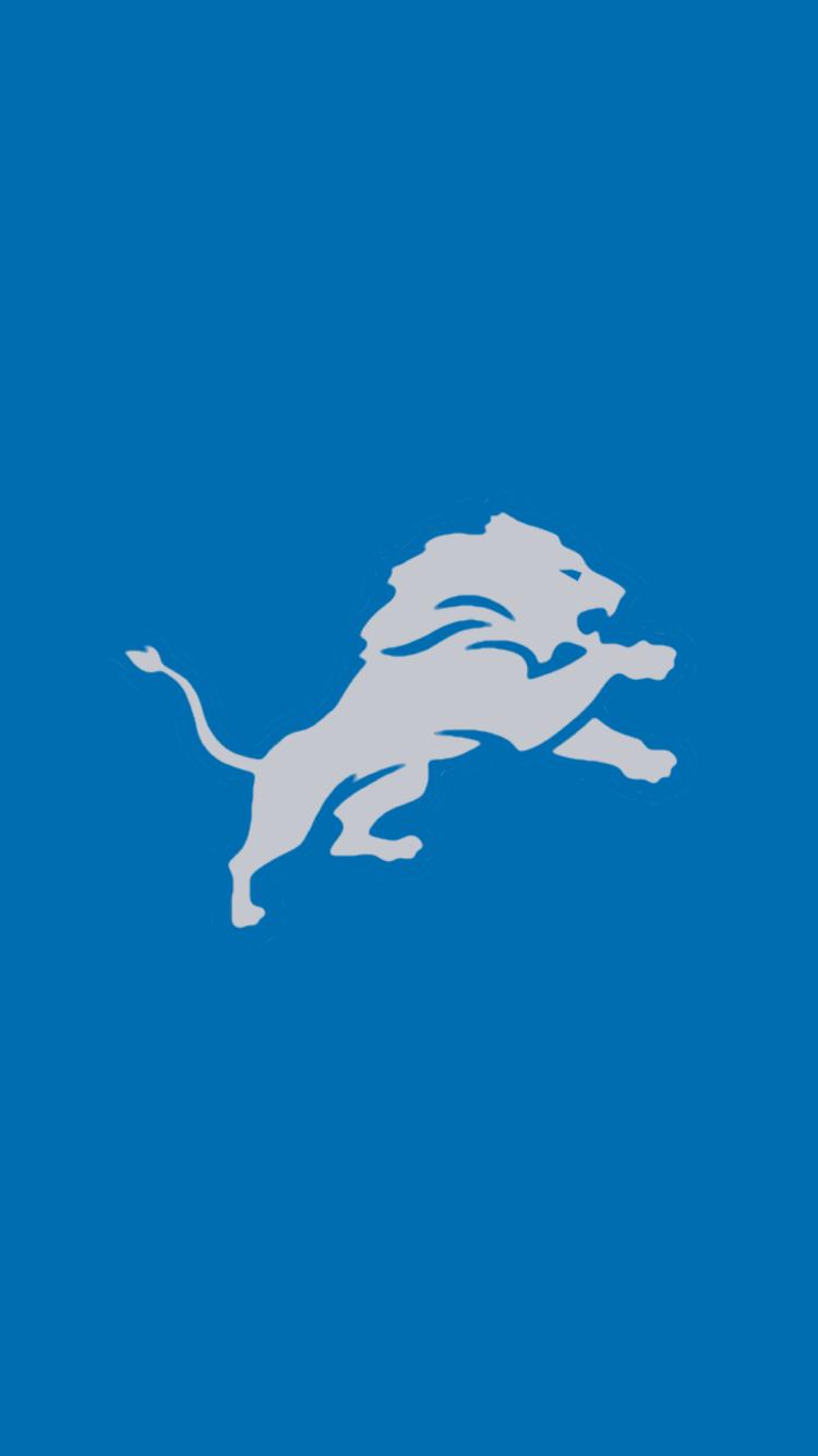 Minimalistic Nfl Backgrounds Nfc North Detroit Lions Wallpaper Detroit Lions Detroit Lions Football