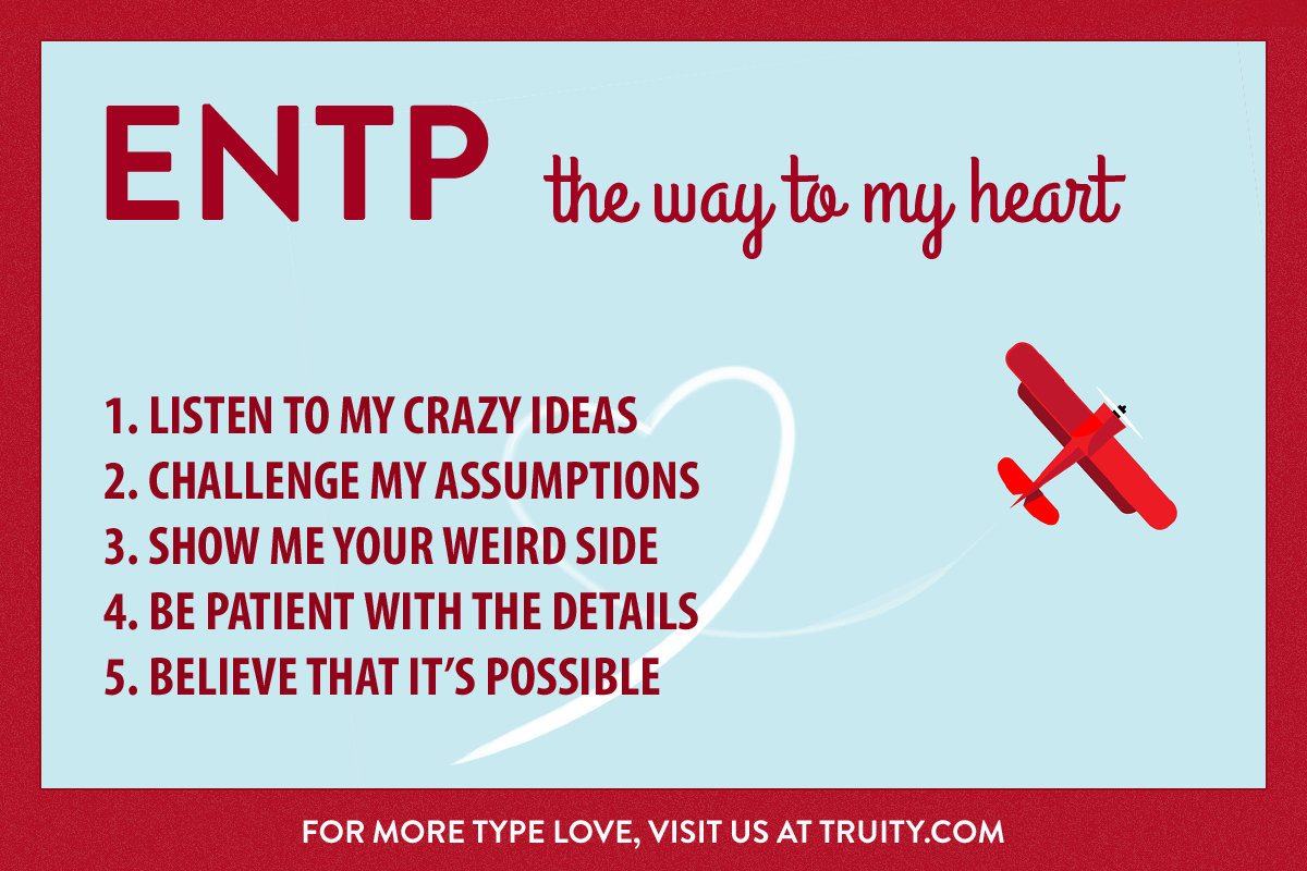 entp dating another entp