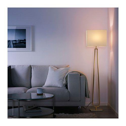 Bedroom Lamps Ikea: KLABB Floor Lamp IKEA You Can Create A Soft, Cozy