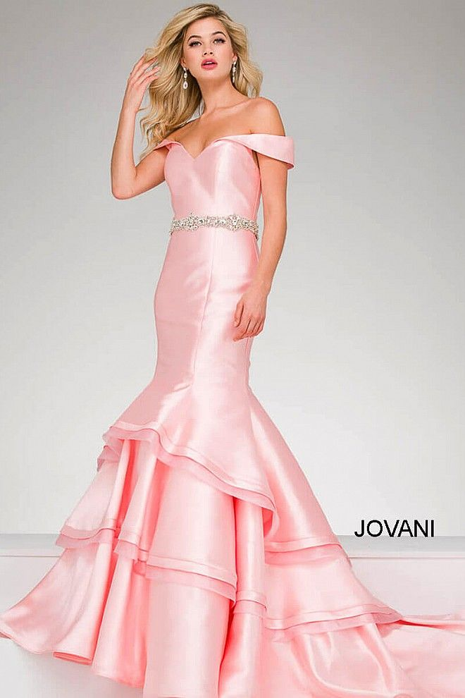 Layers and Layers with Jovani Fashions - IPA | Pinterest